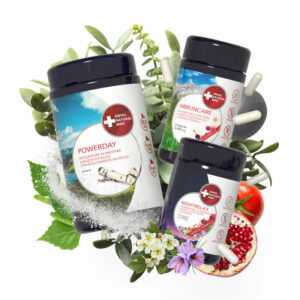 Swiss Natural Med Day-Up