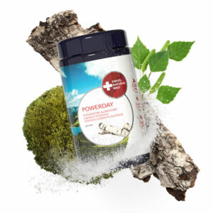 SwissNaturalMed Powerday