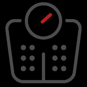 controllo del peso e microcircolo