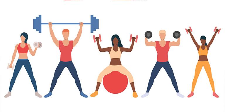 I muscoli crescono di più con le proteine animali o vegetali la risposta | Swiss Natural Med