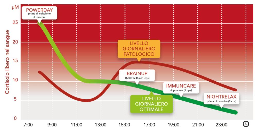 grafico protocollo prevenzione efficace