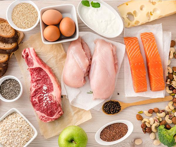 Non basta più una dieta equilibrata per stare bene | Swiss Natural Med