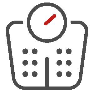 integratori per il controllo del peso e microcircolo