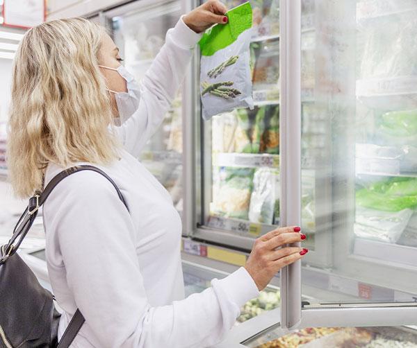 I 5 alimenti più efficaci per contrastare il Coronavirus