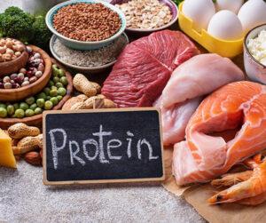 Qual è la differenza tra aminoacidi e proteine