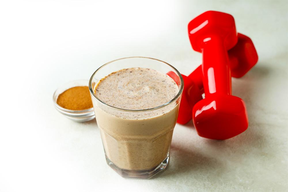 Quando è meglio assumere proteine in polvere?